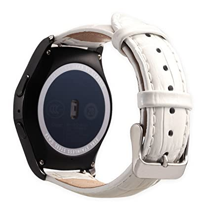 Amazon.com: Gear S2 Classic Band – valkit Smart Watch Band ...