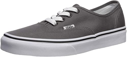 vans authentic grigio scuro