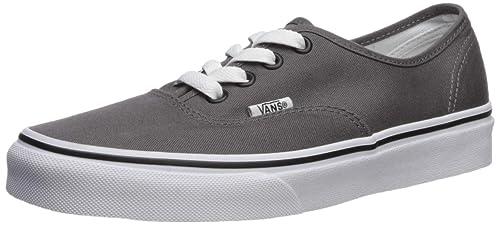 3b995571e Vans Authentic - Zapatilla Baja Unisex Adulto  Amazon.es  Zapatos y  complementos