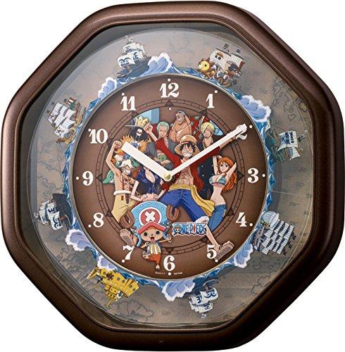 Piece Trick metallic Talking clock 4MH880 M06