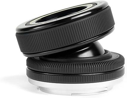 Lensbaby Composer Pro Lens Für Samsung Nx Kamera