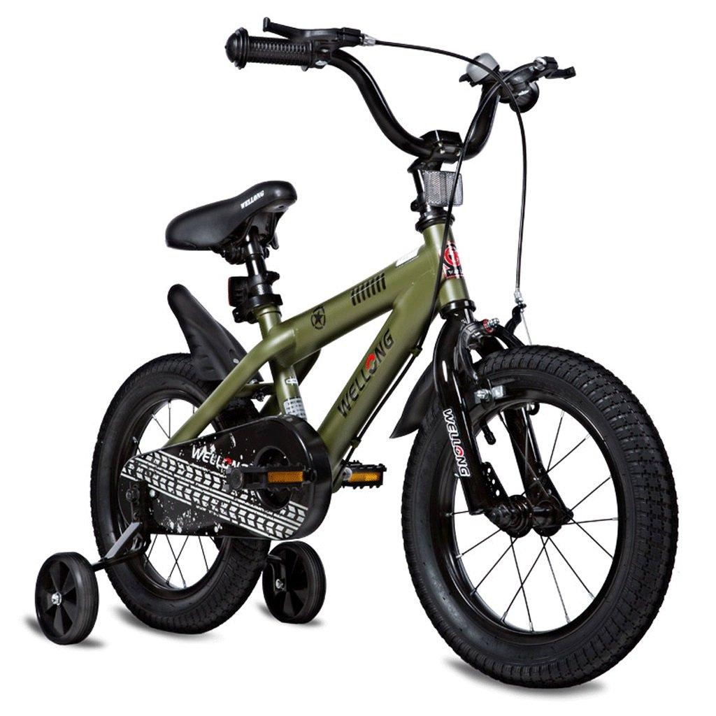 自転車 エクスプローラー子供用自転車6-7-8-9-10-11-12歳の男子12-14-16-18-20インチ (サイズ さいず : 18 inch) B07DYDCMFT 18 inch 18 inch