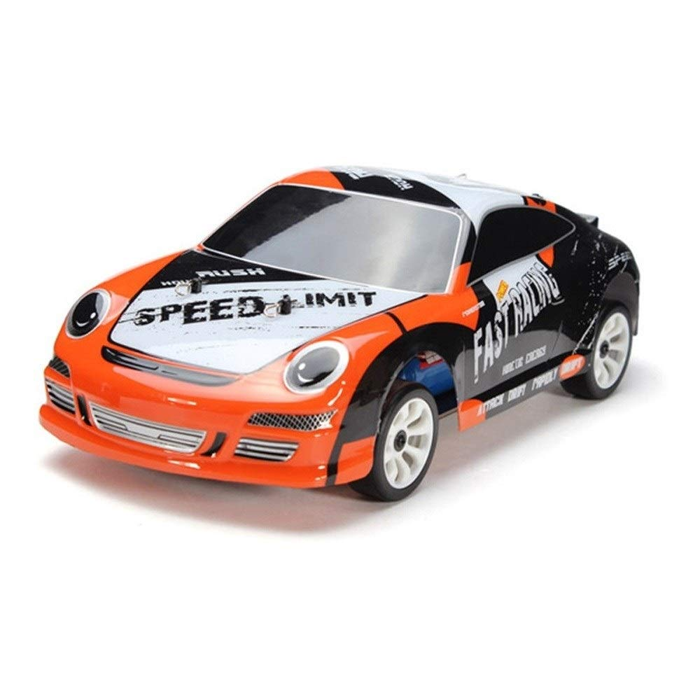TBFEI 1/24 Remote Control Drift Sports Car 4WD Drift RC Racing RTR Children and Adult Birthday Toys Vehicle Off-Road Climbing Vehicle by TBFEI (Image #2)