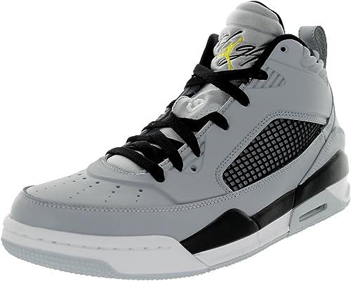 Air Jordan Flight 9,5 de Hombre Zapatillas de Baloncesto, (Wolf ...