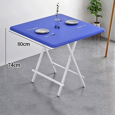 Mesa para Ordenador Mesa Plegable Simple para El Hogar Mesa De ...