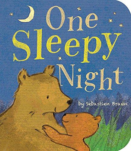 Download One Sleepy Night pdf
