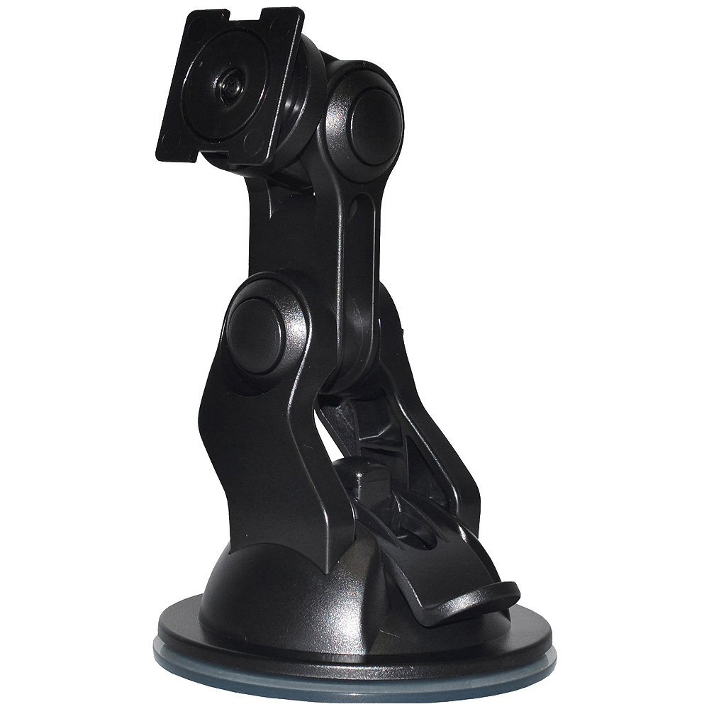 Retail Packaging Amzer AMZ95854 Amzer Suction Cup Mount for Windshield Dash or Console for Sony Xperia ZL L35a Black