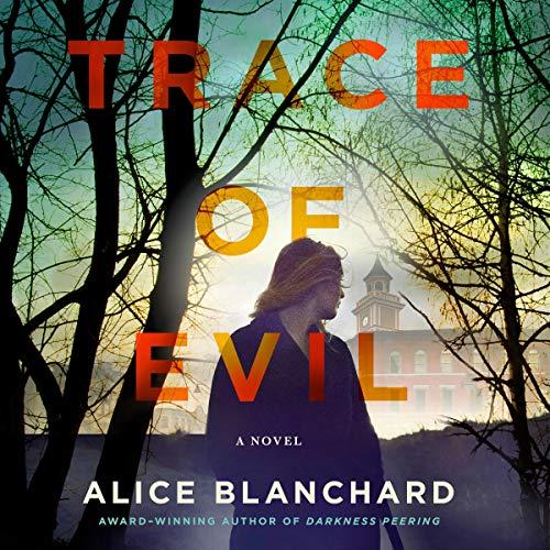 Trace of Evil: A Natalie Lockhart Novel, Book 1