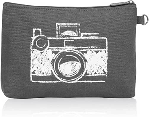 Amazon.com: Thirty One Mini Zipper Pouch in Camera - No ...