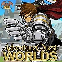 AdventureQuest Worlds [Instant Access]
