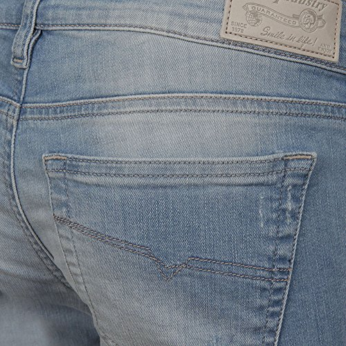 Grupee Jeans Super 673f Blu Diesel Slim Donna Skinny pEqwdp1