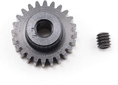 RRP1314 Robinson Racing Products 48P Hard Coated Aluminum Pinion Gear 14T