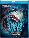 Shark Week: Jaws of Steel Collection [Blu-ray]