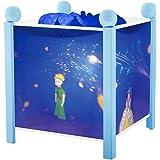 Trousselier - Le Petit Prince - Veilleuse - Lanterne Magique - Bleu