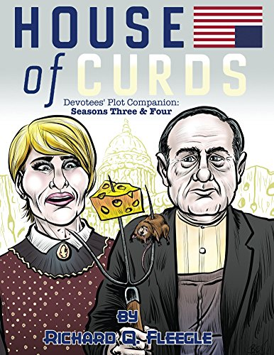 House of Curds: Seasons Three and Four by [Fleegle, Richard]