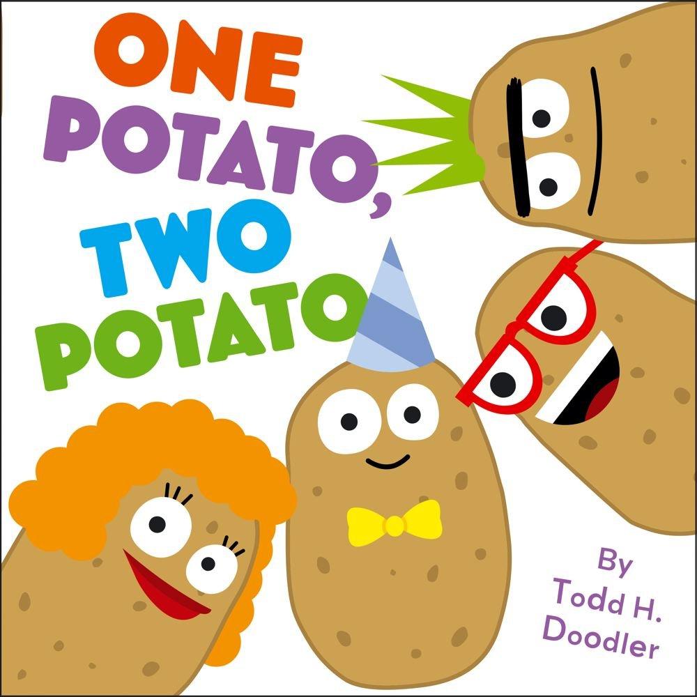 Download One Potato, Two Potato pdf epub