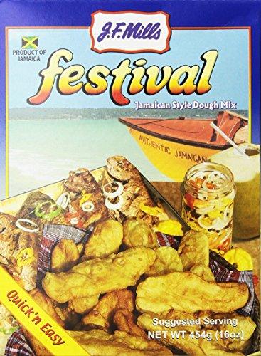 J.F. Mills Festival