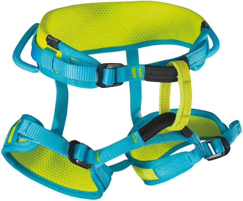 Kids EDELRID Finn III Climbing Harness 2020