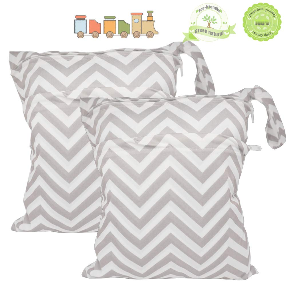 Baby Diapering Multipurpose Travel Packing Organizer Bags for ...