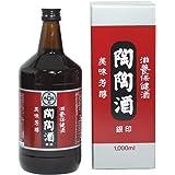 陶陶酒 銀印 [ 日本酒 1000ml ]