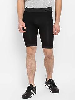Hummel Handballhose Court Poly Shorts black Senior