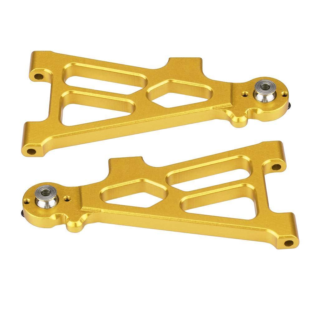 Larcele ZXCHJT-01 Pinzas de aleaci/ón de Aluminio para Bicicleta 1 par