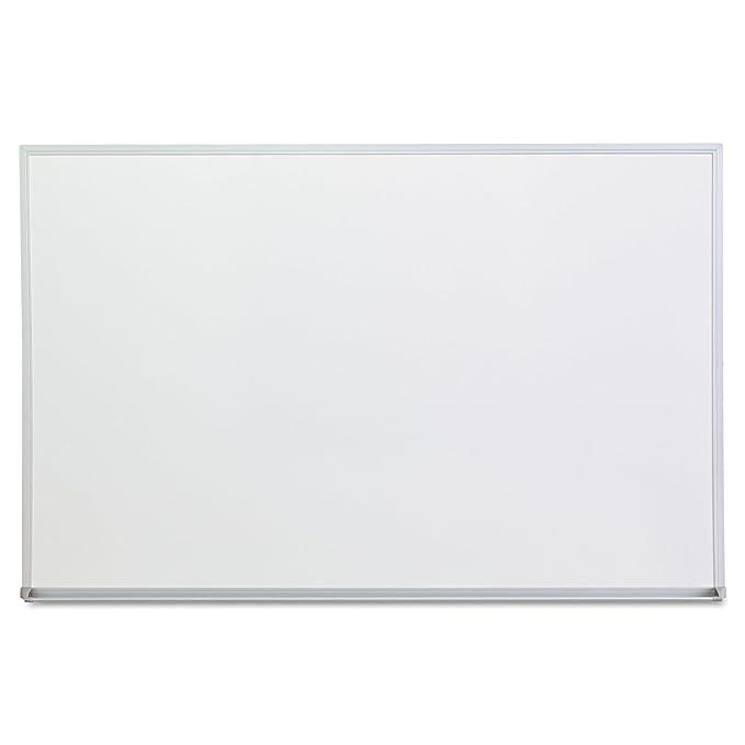 Amazon.com: Universal Melamine Dry Erase Board, 36 X 24 ...