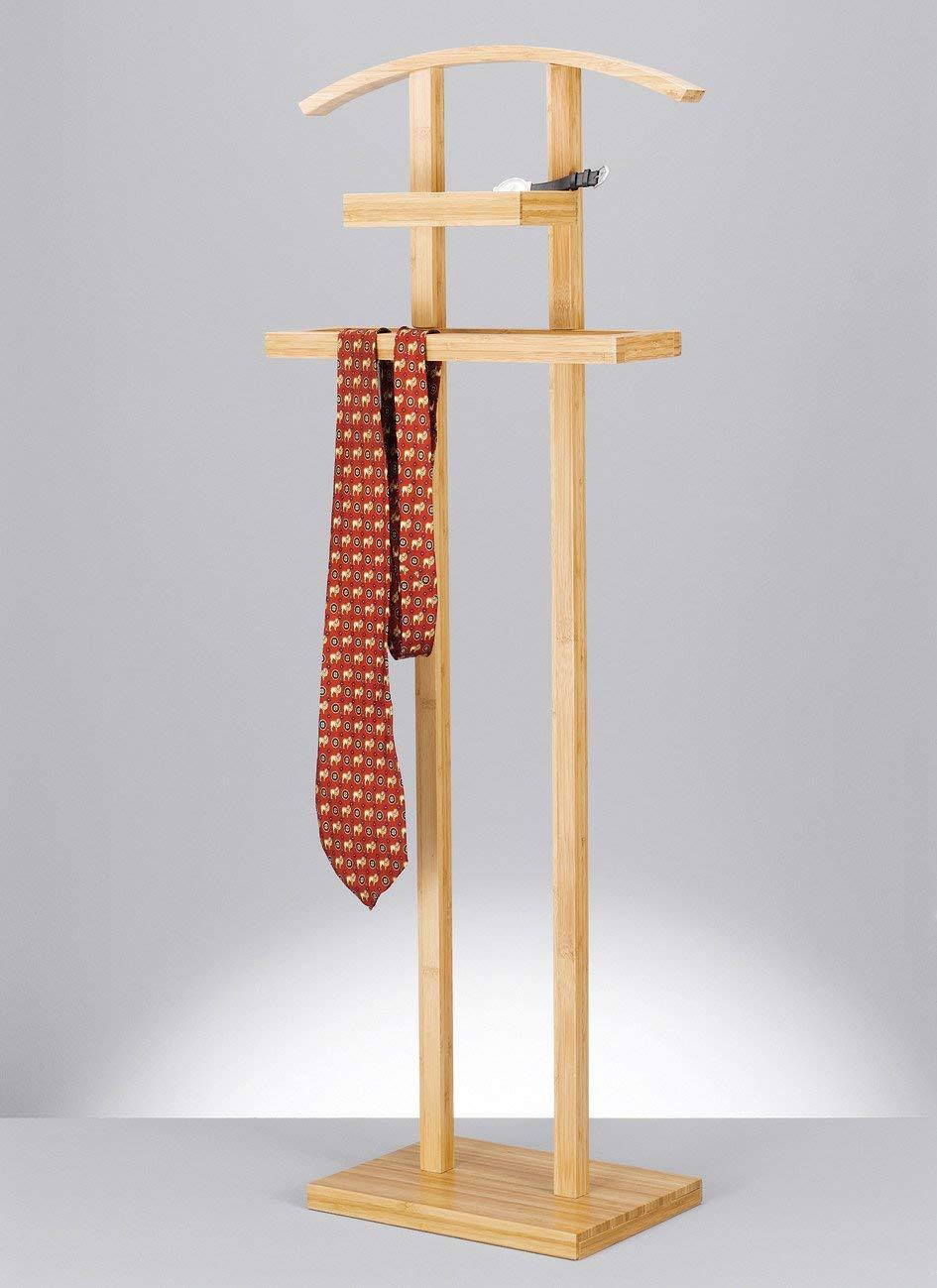 Zeller 13570 - Galán de Noche de bambú (44,5 x 22 x 21 cm)