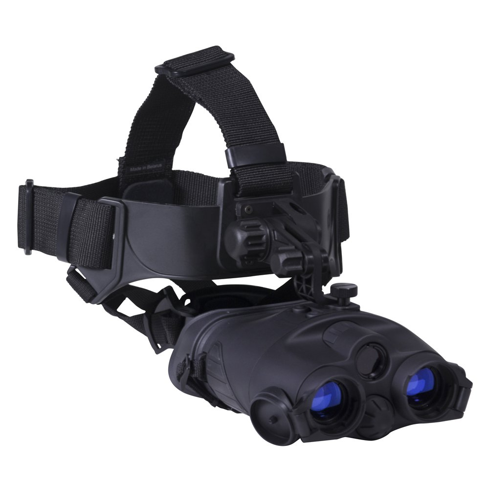 Firefield Tracker 1x24 Night Vision Goggle Binoculars by Firefield