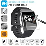For Fitbit Ionic Screen Protector, Oksale 2017