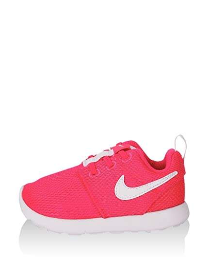 e48398d10f7b NIKE Baby Boys  Roshe One (TDV) Shoes for Newborn Babies Multicolour Size