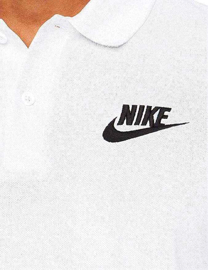 Nike Polo Sw Camiseta, Hombre: Amazon.es: Ropa y accesorios