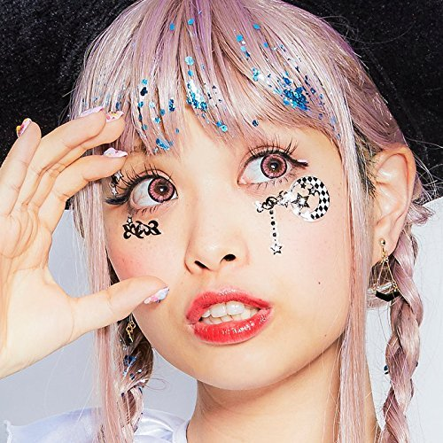 Eyeshadow series Artemis Jig Halloween