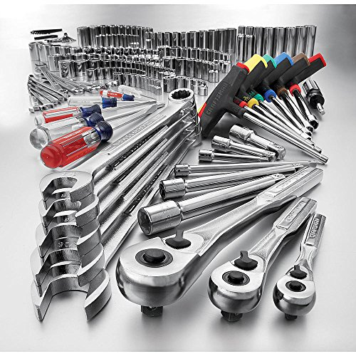 Craftsman-159-Pc-Mechanics-Tools-Set
