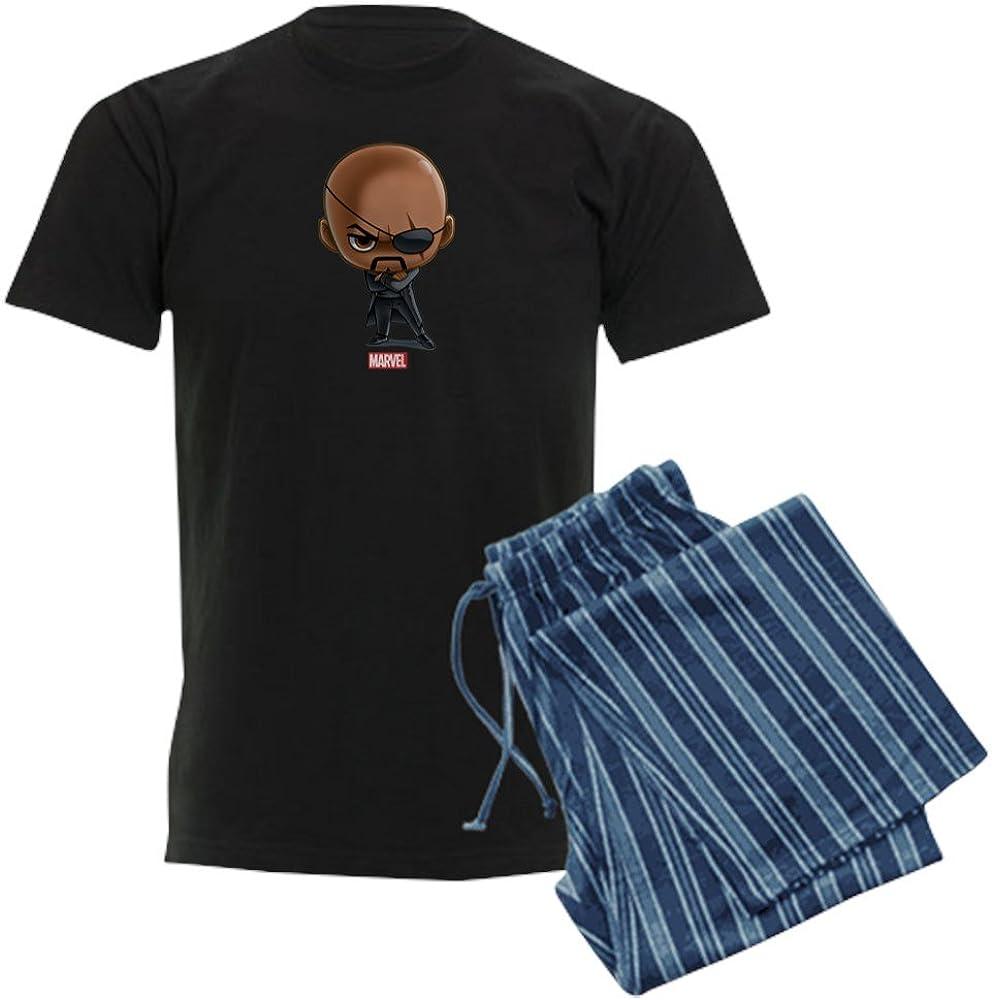 CafePress Nick Fury Stylized Pajama Set