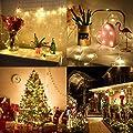 Aluan Christmas String Lights ...