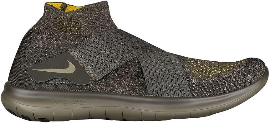 Nike Free RN Motion FK 2017 - Zapatillas para Correr para Mujer, Color Azul, Talla 40.5 EU: Amazon.es: Zapatos y complementos
