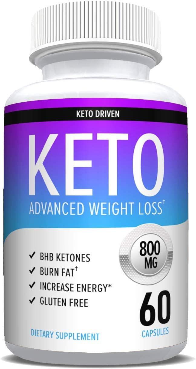 Keto Pills Weight Loss Supplements To Burn Fat