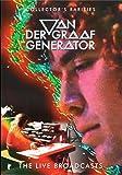 Van Der Graaf Generator The Live Broadcasts