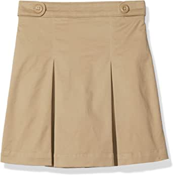Amazon Essentials - Falda pantalón de uniforme para niña