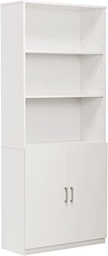 Ameriwood Home Moberly Bookcase