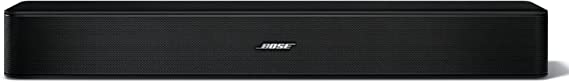 Bose Solo 5 TV Soundbar Sound System with Universal Remote Control