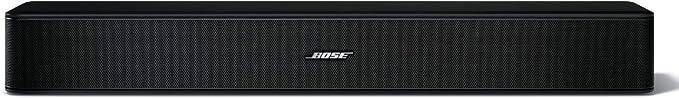 Bose Solo 5 TV Soundbar Sound System With Uni