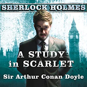 Chapter 35 - A Study in Scarlet - YouTube