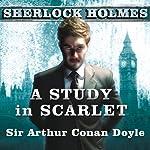 A Study in Scarlet: A Sherlock Holmes Novel | Sir Arthur Conan Doyle
