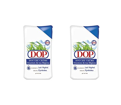 DOP – Ducha Crema, diseño de dulces de nos regiones con leche vegetal de los