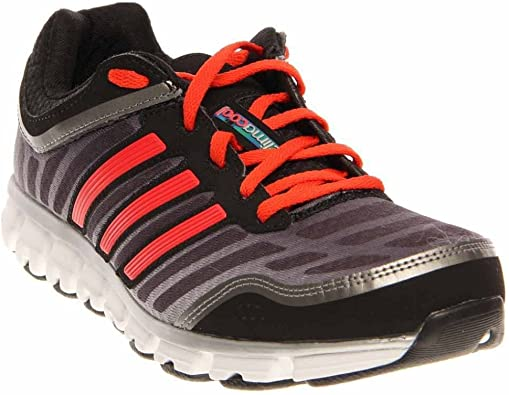 Amazon.com | adidas New Climacool Aerate 2 Black/Neo Iron Mens 7 ...