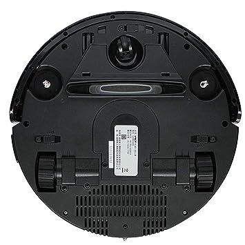 Robot de Barrido Barredora eléctrica Ultrafina Aspiradora Inteligente automática doméstica Máquina de humedales Servicio Integrado de Lavado/Limpieza ...