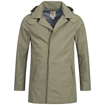 Timberland Mount Pierce Waterproof Coat Herren Mantel 6957J