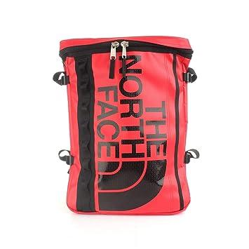 The North Face - Mochila - Base Camp Fuse Box TNF Rojo (Rojo, Talla Unica): Amazon.es: Deportes y aire libre